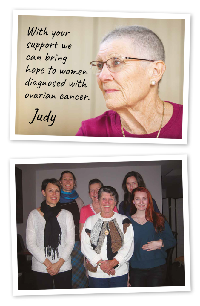 Judy S Story Rah Research Fund