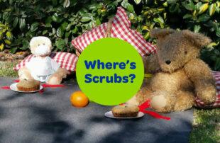 Where's Scrubs